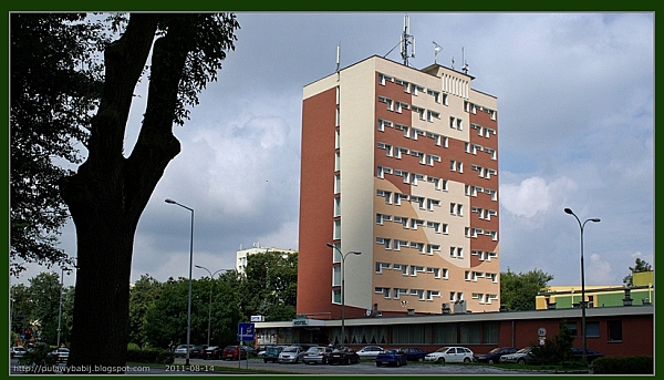 hotel izabella puławy