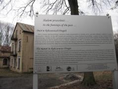 Pałac w Rybczewicach