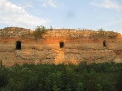Zamek w Kryłowie