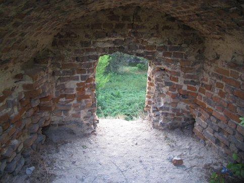 Kryłów zamek