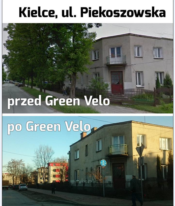 GreenVelo_kielce