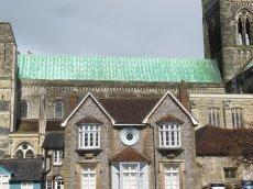 Katedra w Chichester
