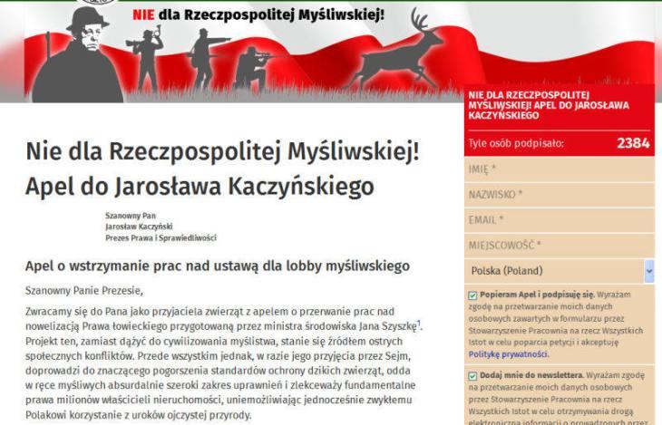 szyszko_mysliwy
