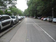 Drogi kurort i chodniki. Kto by się tam przejmował ruchem pieszym?