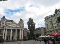 Teatr w Sofii
