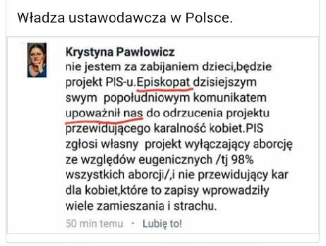 wladza_ustawodawcza_polska