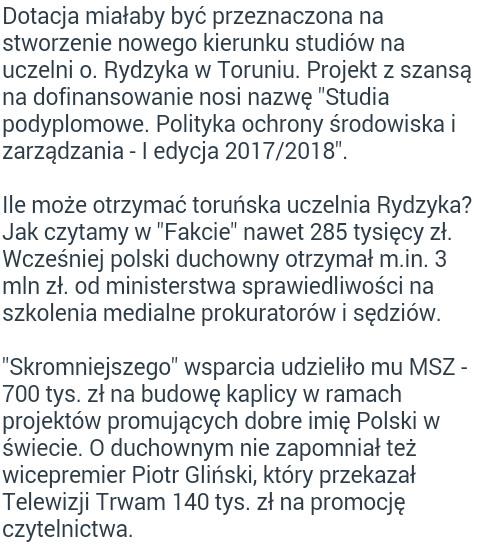 rydzyk_dotacje