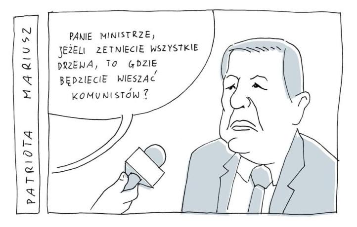 szyszko_komunisci