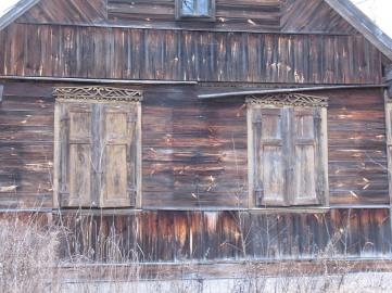 Parę lat temu ten dom był zamieszkały