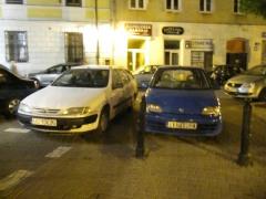 Ulica Kozia Lublin