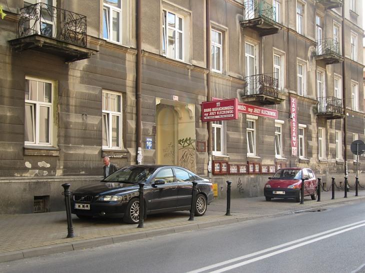 parkowanie w Lublinie