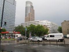 Parkowanie i przestrzeń miejska jeszcze w większośći dzicz