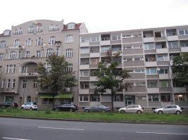 Architektura Berlina przypomina Warszawę