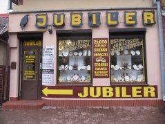 Czy jest tu gdzieś jubiler? Bo nie widzę
