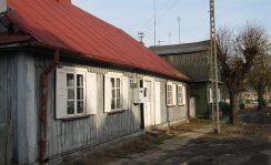 Węgrów, Narutowicza