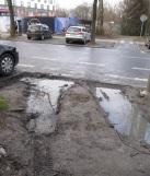 Standard jakiego w Lublinie nie było. Za płotem rośnie prestiżowy apartamentowiec